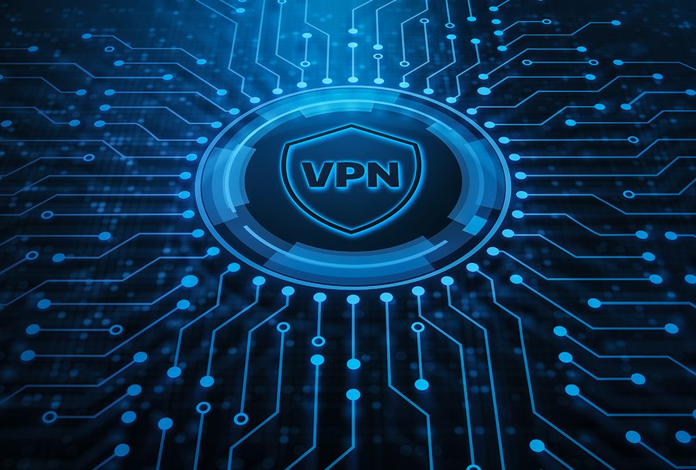To VPN or Not to VPN?