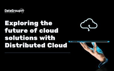 Exploring the future of cloud solutions with Distributed Cloud