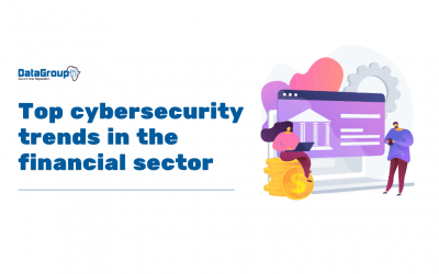 Top cybersecurity trends in the financial sector