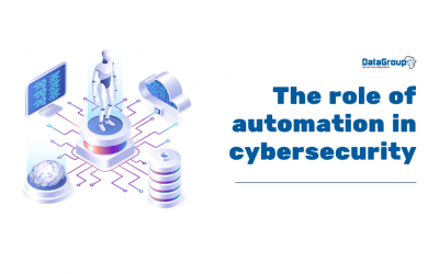 The role of automation in cybersecurity