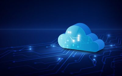 The next natural step in cloud-based architecture: SASE
