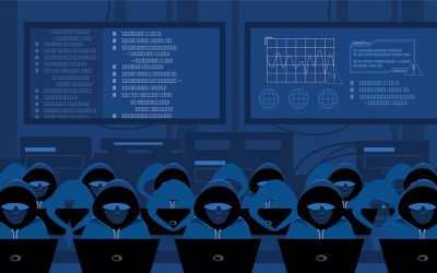 How bad is it out there? The State of Cybersecurity in 2021